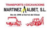 Construcciones Martinez Albet