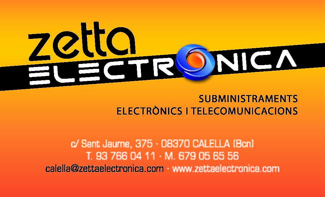 Zetta Electronica