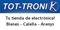 Tot-Tronik Electronica